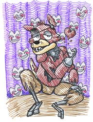 Foxy 4 U