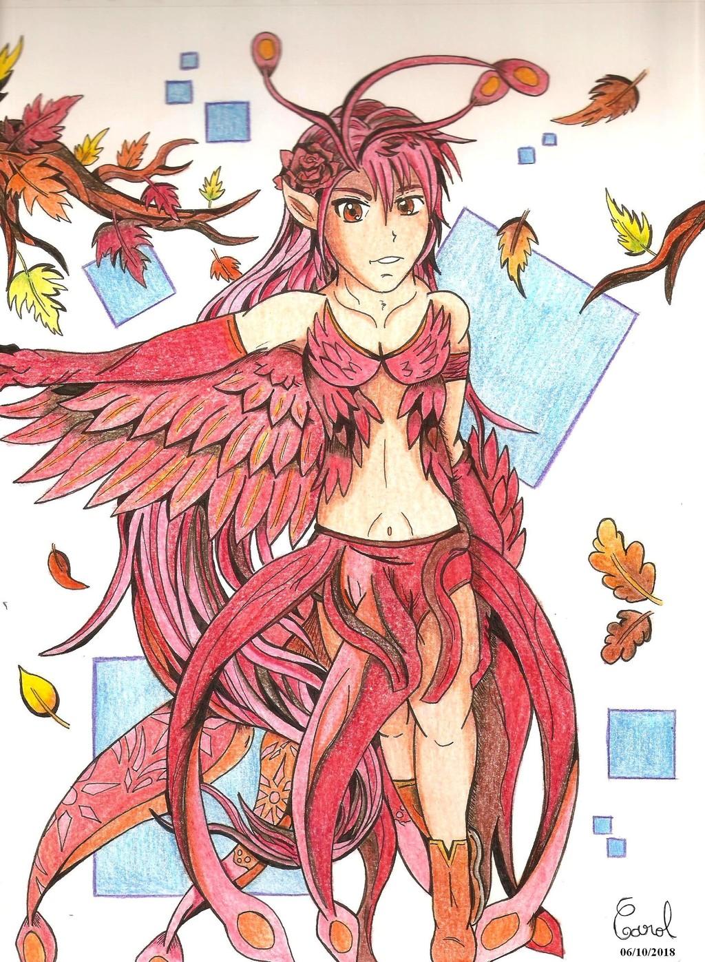 Phoenix d'Automne