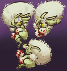 wind babies