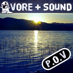 Lake Otter (POV Vore audio)