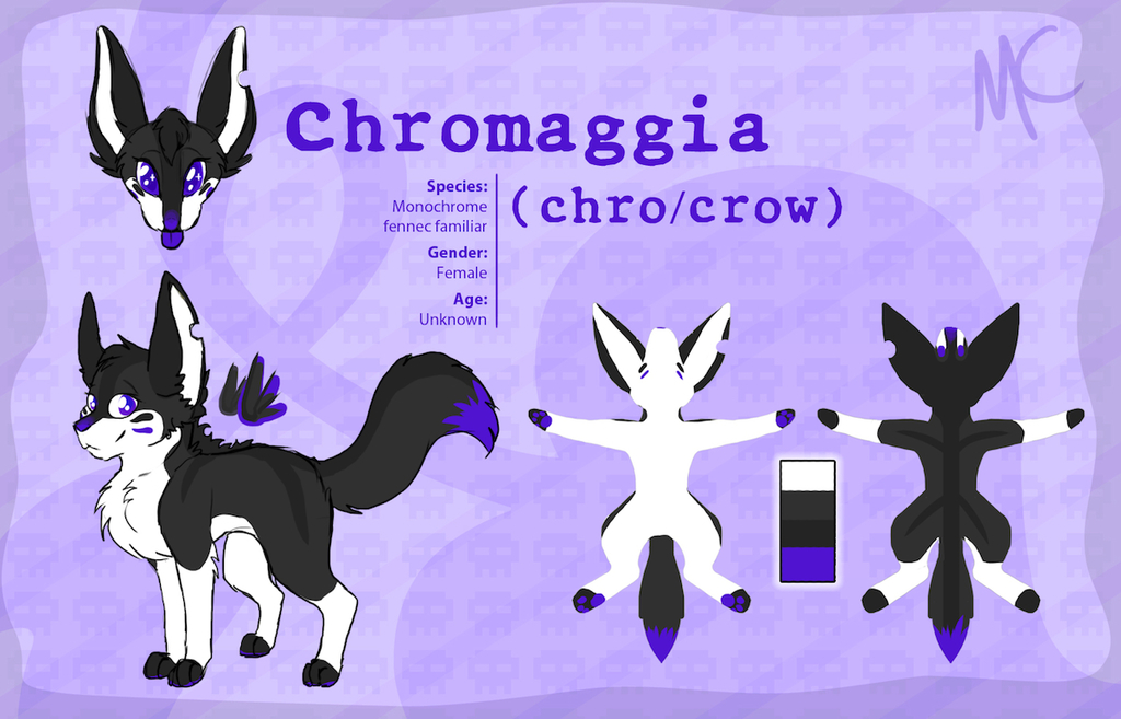 Chromaggia Reference