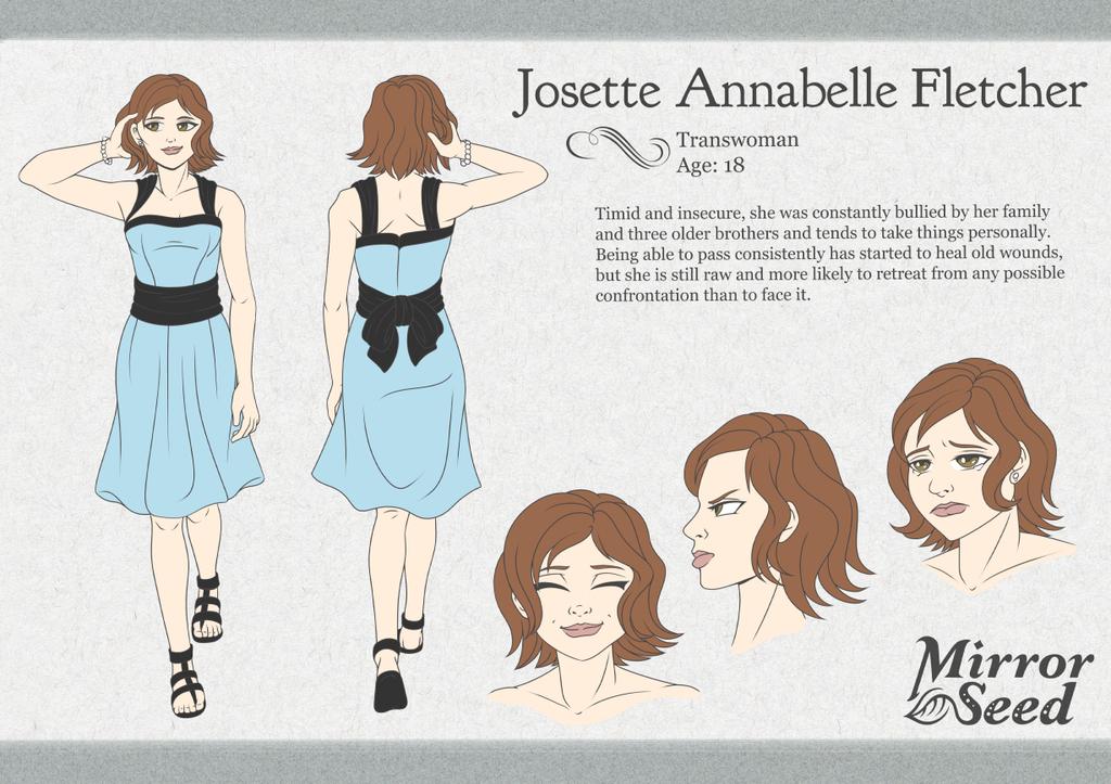 Josette Concept