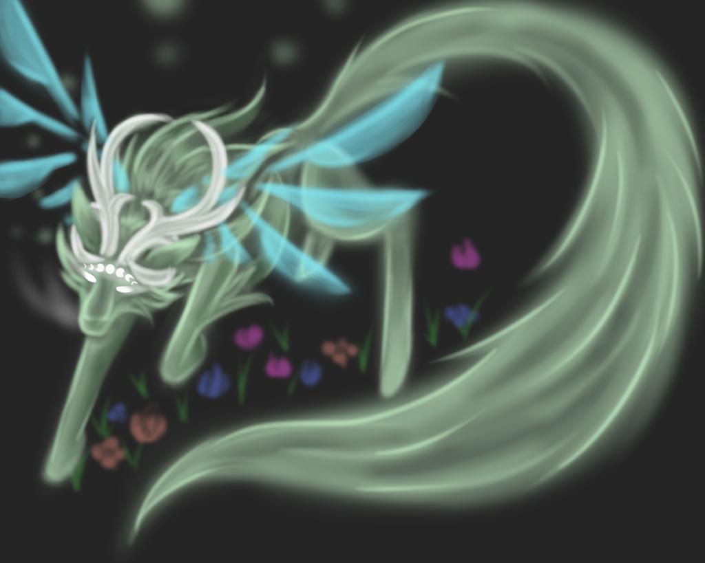 Miliki Goddess