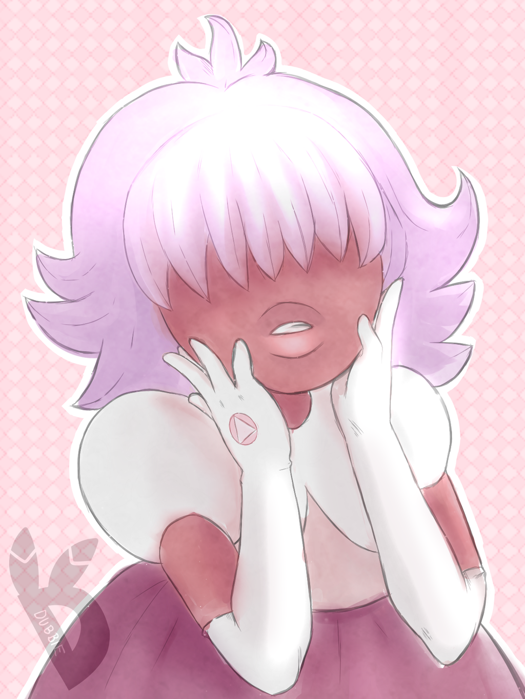 Most recent image: Padparadscha