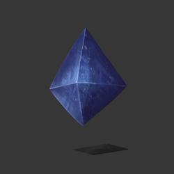 2019.02.27 - Life crystal