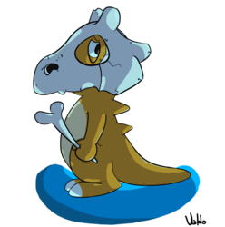 Day 5 - Favorite ground type Pokémon