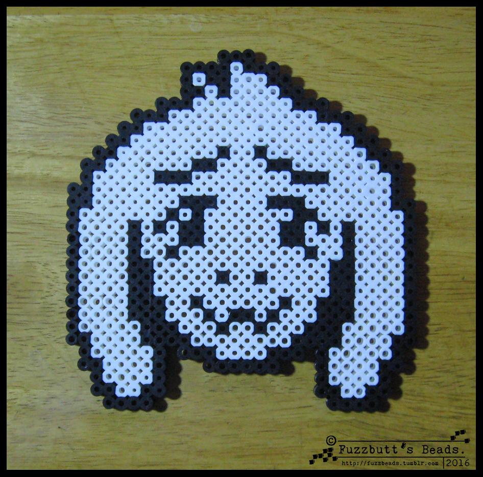 Asriel Headshot