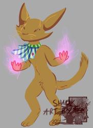 foxy troll