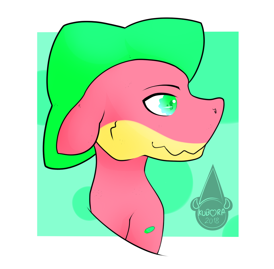 Strawberry Kobold