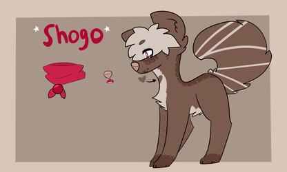 Shogo Reference