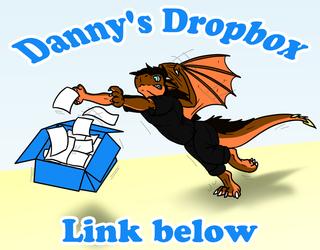 Danny's Dropbox - My rough sketches