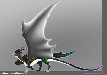 [Com] - Rainbow Dragon