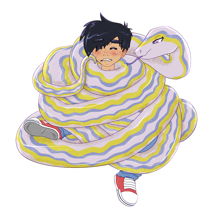 C: Wrapped Lovingly