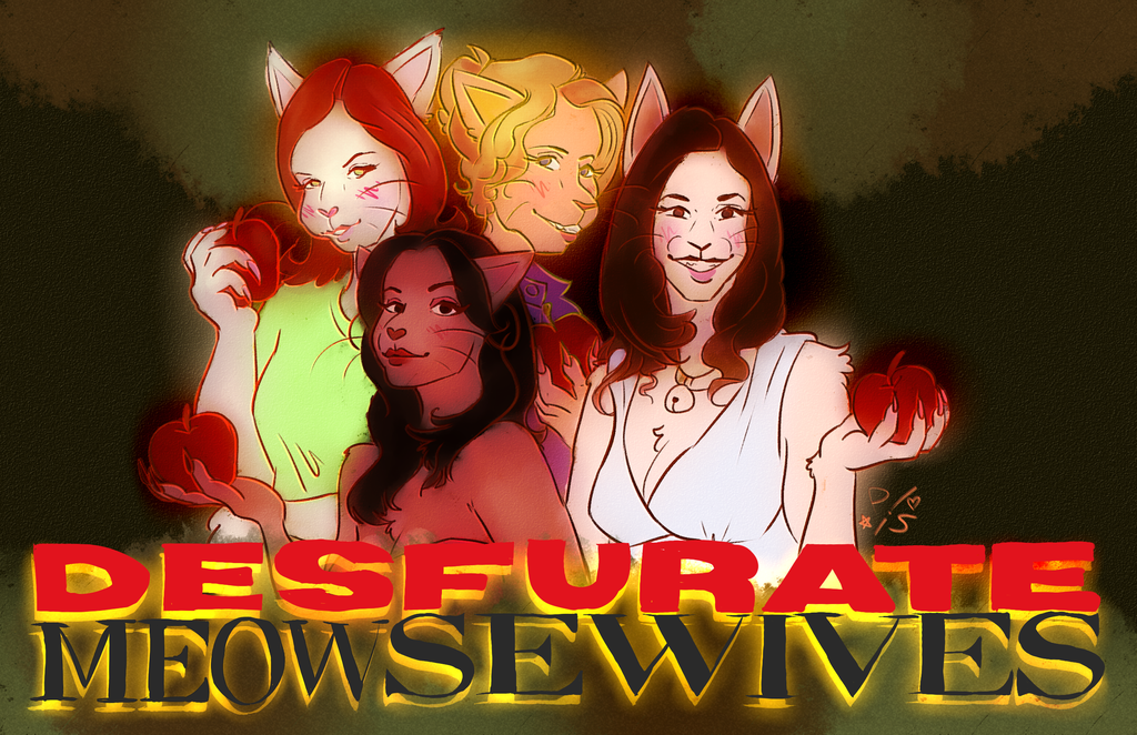 Most recent image: Desfurate Meowswives