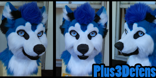 Avery Partial