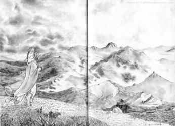 Drakendillion - The Way Ahead