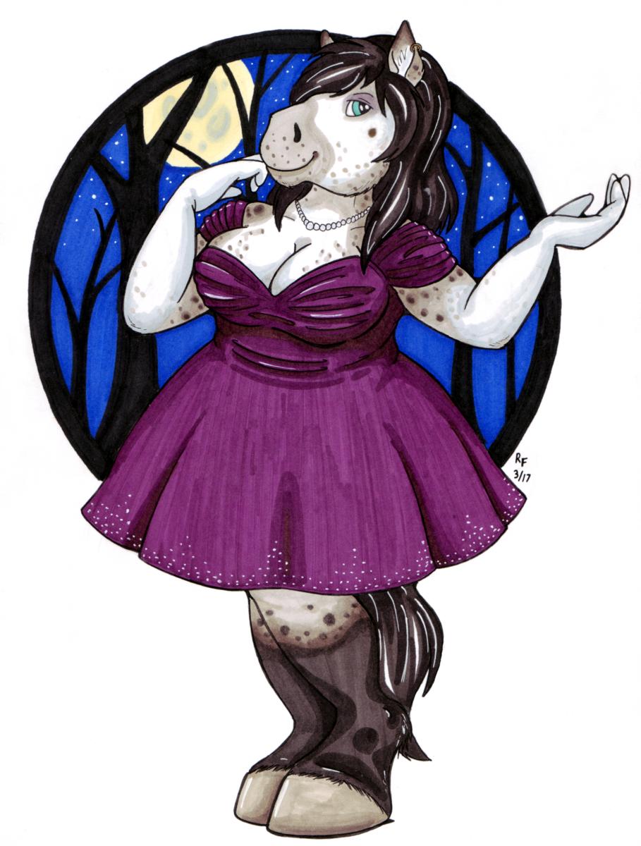 Lady Mirabelle <3