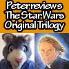 Peter the Cat Reviews the Star Wars Original Trilogy