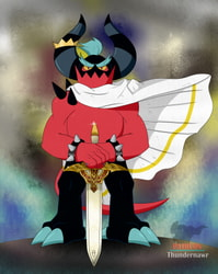 Mighty Zavok