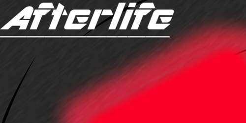 Afterlife Act 3 - Gravity
