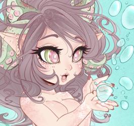 Bubbles... [Chorale]