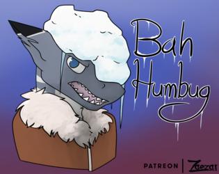 [Patreon] HUMBUG