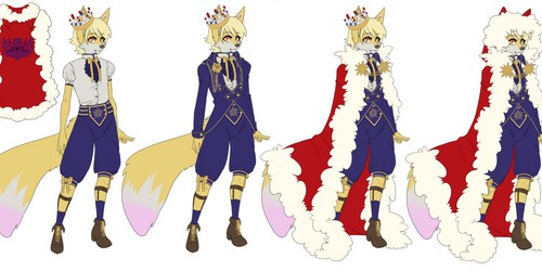 CONTEST - lil-maj outfit design