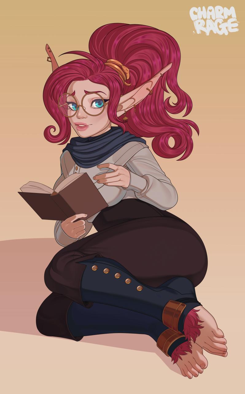 [C] Coy Scholar