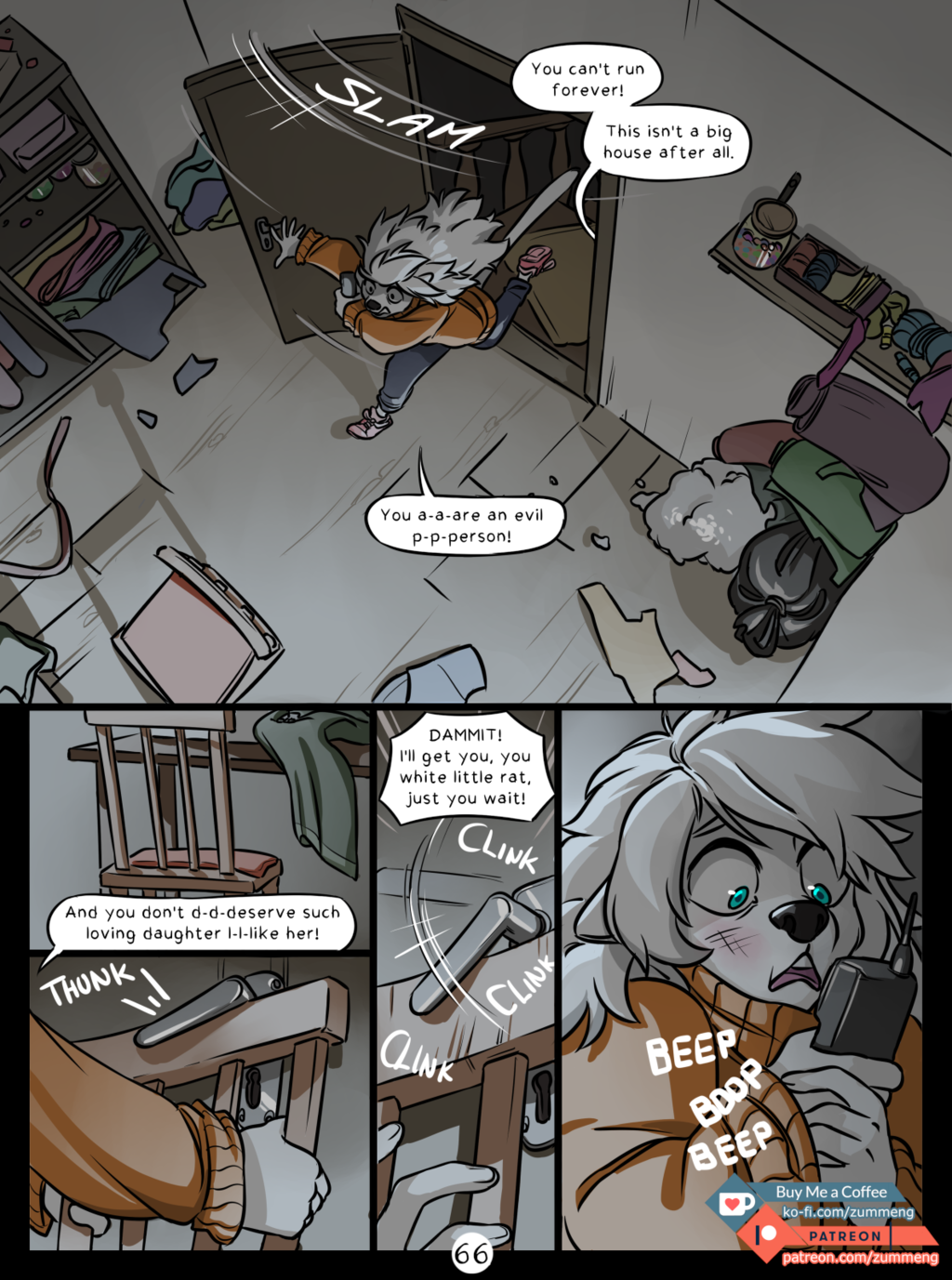 Welcome to New Dawn pg. 66.