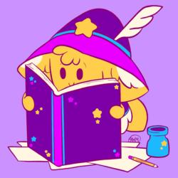 Storytime Starlie