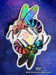 Duality Bees are here!