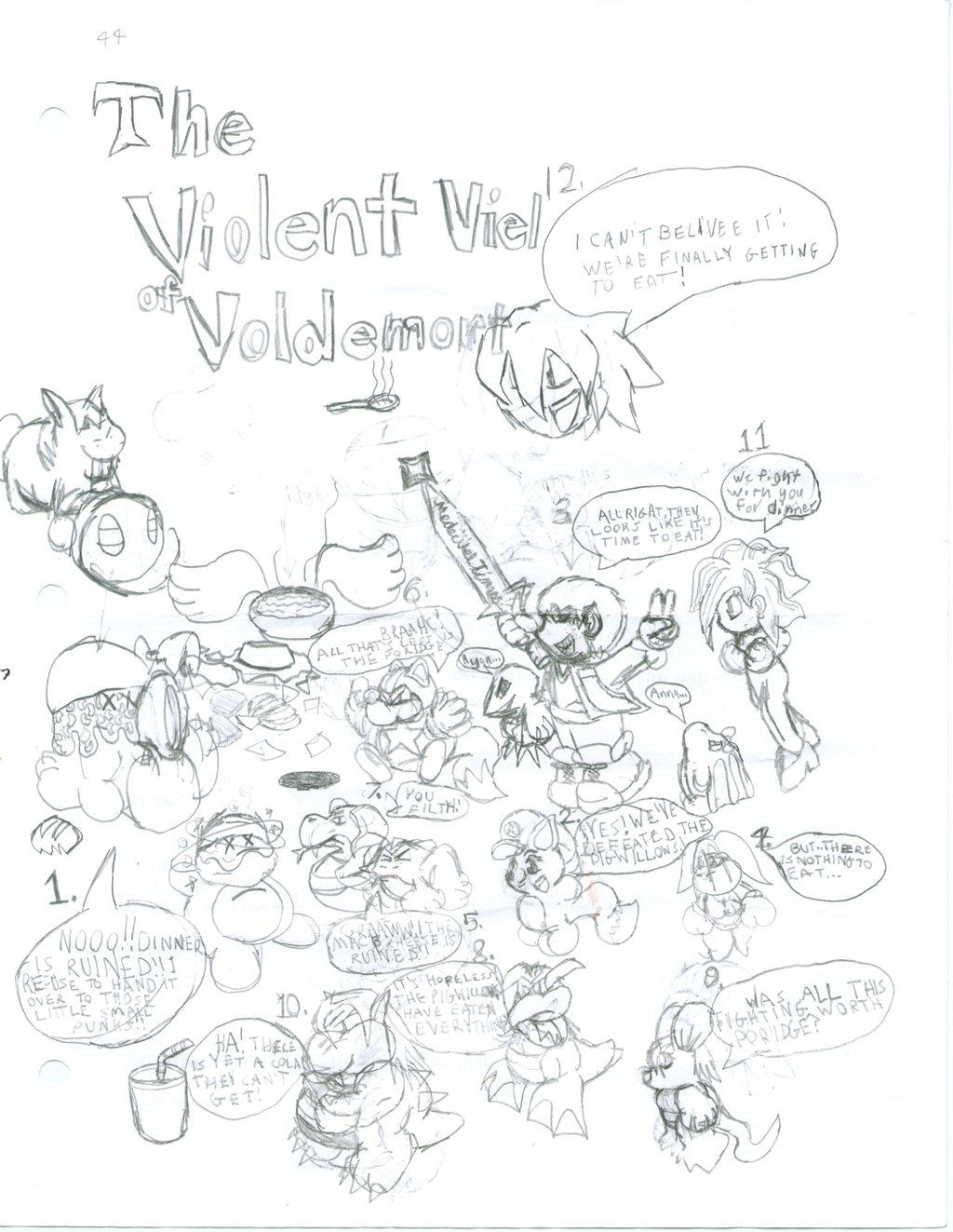 2003: The VeaVivis