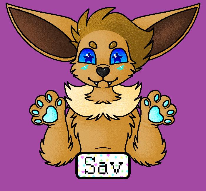 Sav Badge