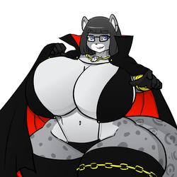 Beasts & Breasts - Katrina the Vampire