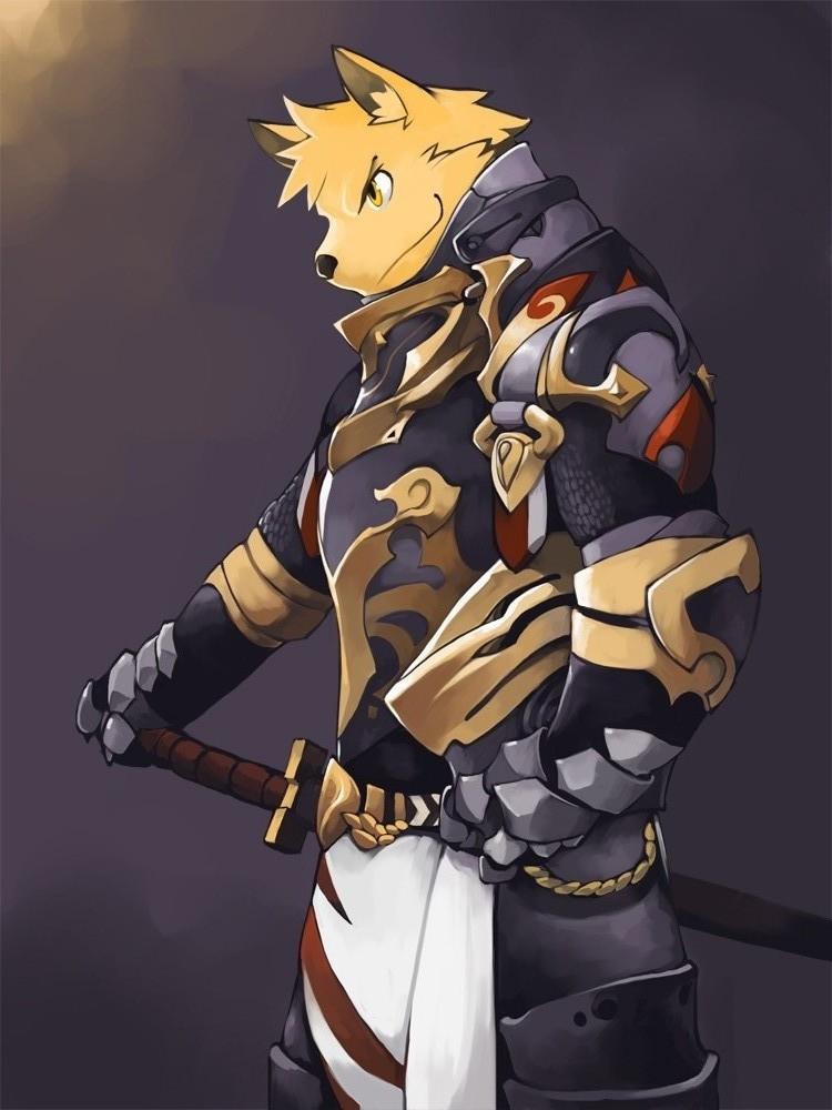 [COM] Ready For Battle!
