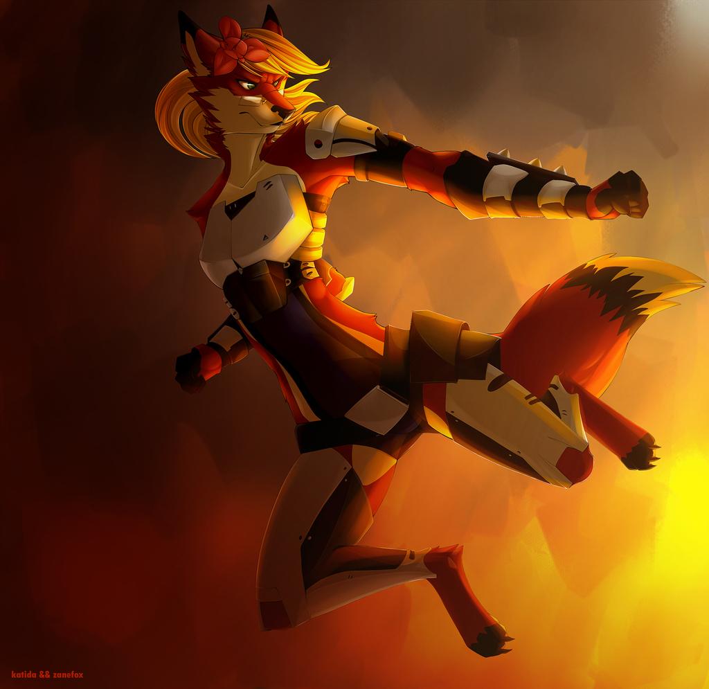 Foxene