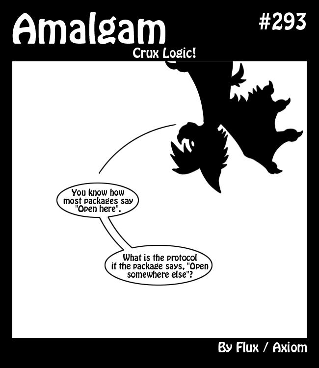 Amalgam #293
