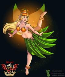 BotC: Clemen-tiny Dancer