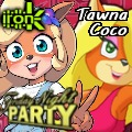 Friday Night Party - Coco/Tawna