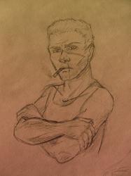 The Angry Scottsman