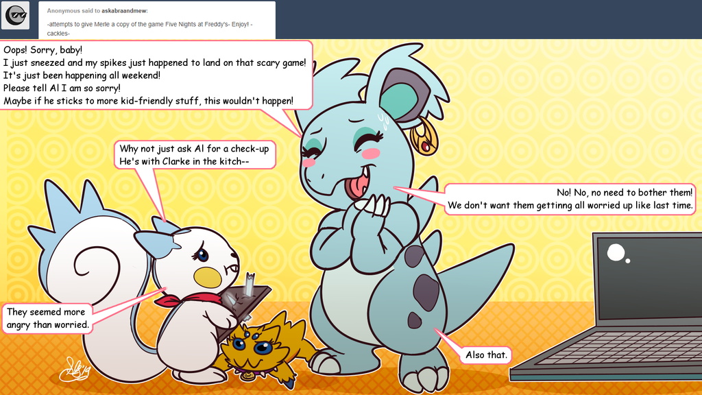 AAAAsk Abra and Mew question #257