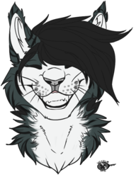 [Gift] I'm the new cheshire cat (FIN)