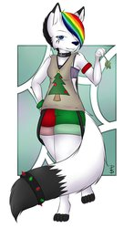 FurTrade: Secret Santa