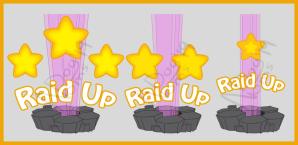 Raid Up!