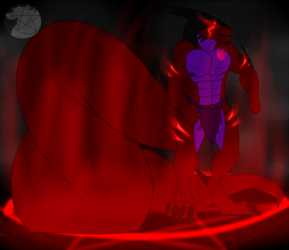Pact with the Demon Alt.1