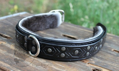 SapphireKitty98's Collar