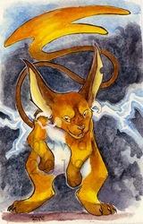 Thunder Rat