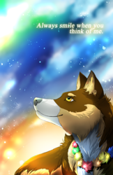 A Toast for Dogbomb and Those We've Lost