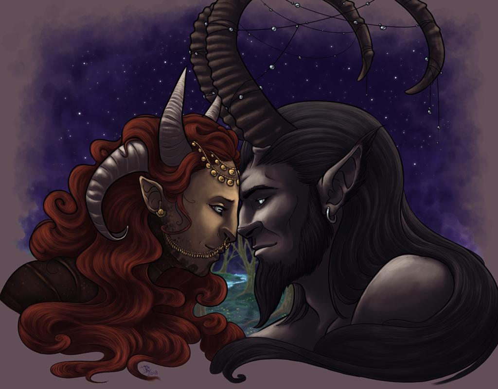 Rajani and Silvanus