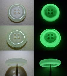 ~♥~ Glow Button Prototype, v1 ~♥~